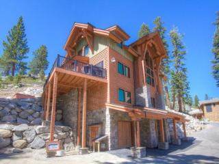 Spectacular Home with Private Hot Tub and Slope Side View ~ RA45182 - Glenbrook vacation rentals