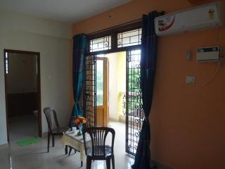 Fully Furnished Studio apt. for rent in South Goa - Sernabatim vacation rentals