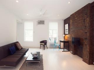Stylish Hipster Loft-Artistic Design, Zen Feel - New York City vacation rentals