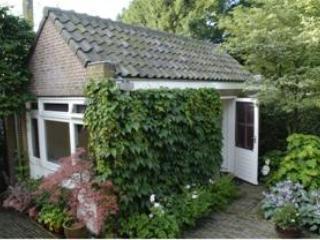 Tuinhuis Breda - North Brabant vacation rentals