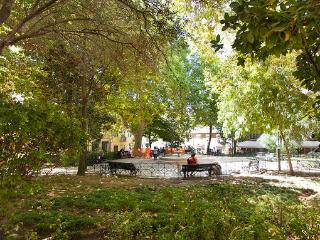 ROMANTIC Flower Square - Lisbon vacation rentals