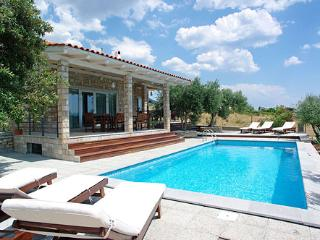 AdriaBol Luxury Villa with pool Sole 2 - Bol vacation rentals