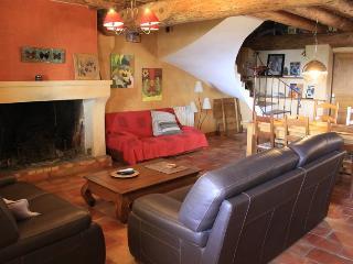 Gite écologique de Saint Laurent - Vacheres vacation rentals
