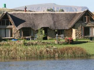 MacFarlanes Country Retreat, an unforgettable stay - Free State vacation rentals