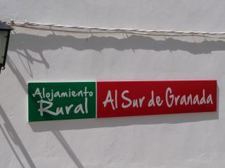 Alojamiento Turístico Rural Al sur de Granada - Sorvilan vacation rentals