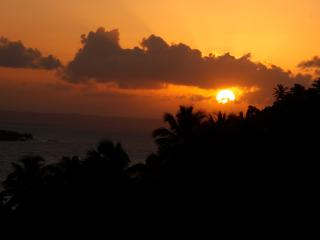 3 Bedroom Ocean View Apartment At Vista Mare Samana - Santa Barbara de Samana vacation rentals