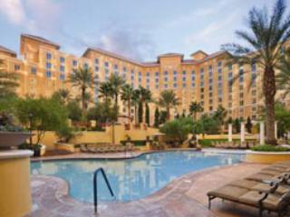 Resort pool - Wyndham Grand Desert Resort (2 bedr 2 bath condo) - Las Vegas - rentals