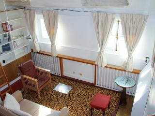 Saint Germain Hideaway Vacation Rental - Paris vacation rentals
