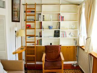 Saint Germain Hideaway Vacation Rental - Paris vacation rentals