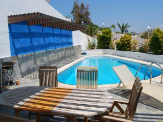 Amazing Villa at Theseas Complex in Crete - Heraklion vacation rentals