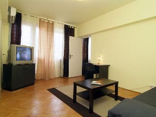 Eva Apartment Classic Style one bedroom Bucharest - Fagaras vacation rentals