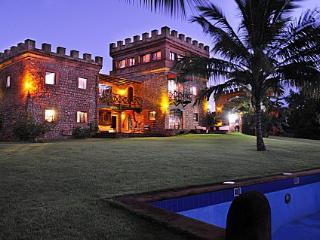 Samanà,for holidays, rent room in villa - Las Galeras vacation rentals