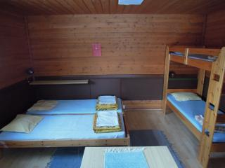 Cabin (for 4 persons) - Ivalo vacation rentals