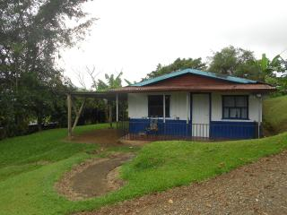 3 bedroom Cabin with Mountain Views in Turrialba - Turrialba vacation rentals