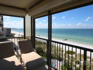 2-701 - Ocean Sands - Madeira Beach vacation rentals