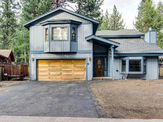 Peaceful Pinewood Retreat with Hot Tub! - South Lake Tahoe vacation rentals
