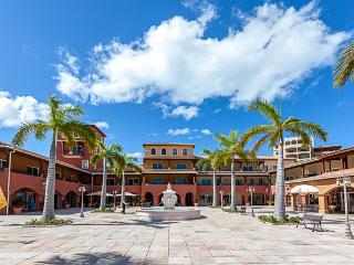 Syriana at Cupecoy, Saint Maarten - Penthouse Unit, Ocean View, Walk To Beach - Cupecoy vacation rentals