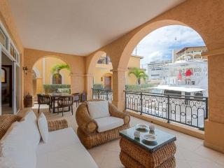 Ava at Cupecoy, Saint Maarten - Waterfront, Walk to the Beach - Cupecoy vacation rentals