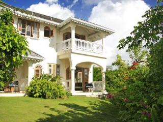 Anantha Asmani at Mount du Cap, Saint Lucia - Cap Estate vacation rentals