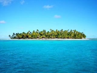 Private Island - Rangiroa - Tuamotu vacation rentals