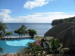 Bright 1 bedroom Tahiti Apartment with A/C - Tahiti vacation rentals