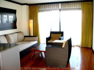 Romantic 1 bedroom Apartment in Tahiti - Tahiti vacation rentals