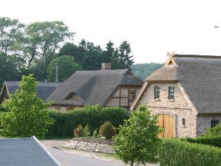 Landhaus Scheune, Ferienwohnung Steuerbord - Thesenvitz vacation rentals