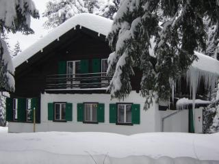Wonderful 3 bedroom Borovets Villa with Balcony - Borovets vacation rentals