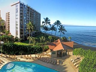 Royal Kahana #512 -Spectacular Ocean Front Condo - Maui - Lahaina vacation rentals
