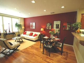 3 b/r Parisian Jazz theme home - Santa Clara vacation rentals