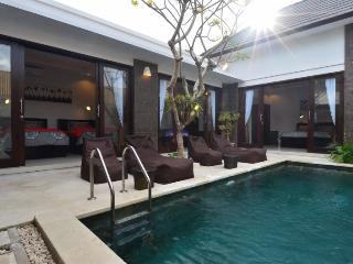 LUXURIOUS NEW AND CHEAP - AKARMA VILLA - Seminyak vacation rentals