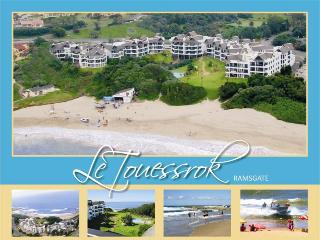 Le Touessrok Ramsgate South Africa - Ramsgate vacation rentals