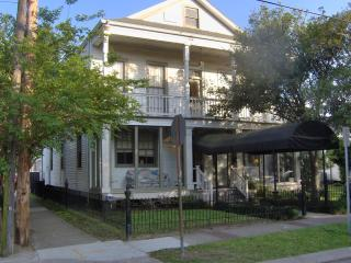 Now you can come for Mardi Gras - New Orleans vacation rentals