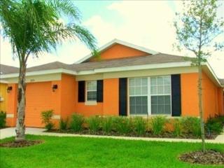 "Pluto's Palace Florida Villa ""The Real One"" - Davenport vacation rentals"