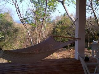 Montezuma House 1 BR, A/C, veranda, 500 m to town - Montezuma vacation rentals