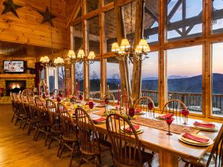 Elevator, Business meetings or time w/ family - Gatlinburg vacation rentals
