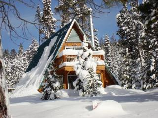 Chalet in Crescent Lake - Crescent Lake vacation rentals