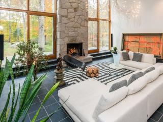 Spectacular Modern Home Near NYC - Weston vacation rentals
