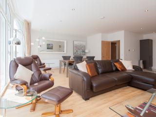 Nice Condo with Internet Access and Dishwasher - Edinburgh vacation rentals