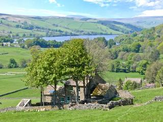 WICKWOODS, WiFi, woodburner, ground floor bedroom and bathroom, North Yorkshire Ref. 25703 - Pateley Bridge vacation rentals