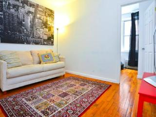 2 Bedroom near Central Park & Columbus Circle - New York City vacation rentals