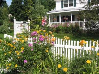 Romantic 1 bedroom Northfield Bed and Breakfast with Internet Access - Northfield vacation rentals