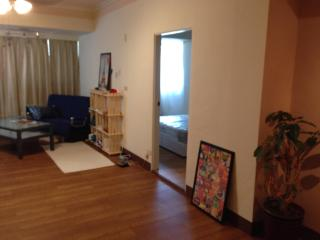 2 Bedrooms 1 Bath Apartment in Harbor City - Kaohsiung vacation rentals