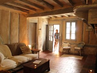 A French Farmhouse- LaTourGites - Saint-Justin vacation rentals