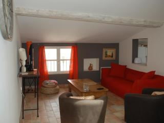 Appartment for 7 persons at the bottom of the - Carcassonne vacation rentals