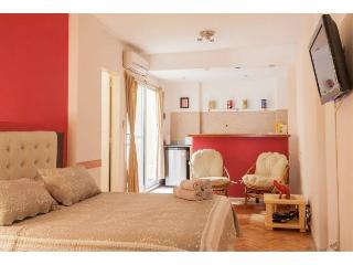 Comfortable Recoleta Studio - Buenos Aires vacation rentals