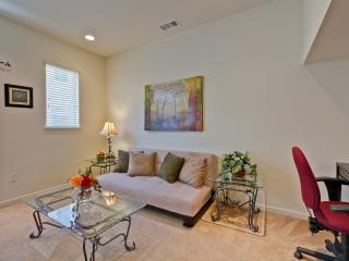 Contemporary Oasis 3Bd/2.5 Tri-level Home in MV - Santa Clara vacation rentals
