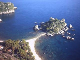 Taormina H.C. Minicottage with garden for 2 pax - Taormina vacation rentals