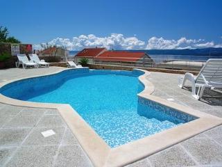 AdriaBol Amazing sea view and pool in Villa Lara - Bol vacation rentals