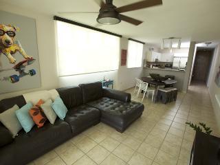 Atlantic Oceanfront Penthouse - Isabela vacation rentals